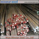De Staaf van het Roestvrij staal SUS 301 304 321 met Met hoge weerstand