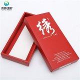 Foldable 뚜껑 및 기본적인 포장 상자