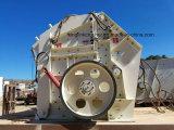 Martelo de pedra hidráulico/Triturador de impacto Kpf1420 para o calcário e britador de carvão