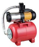 La pression des pompes à plusieurs degrés horizontal automatique