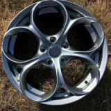 17 인치 중국 제조자 대중적인 디자인 차 합금 바퀴, 바퀴 변죽