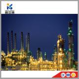 ディーゼルへの石油の精錬のプラント不用なオイルの蒸留プラント不用なオイルのリサイクルプラント