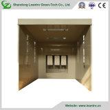 Leistungsfähigkeit und bequemer Puder-Beschichtung-Stand für Verkauf