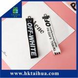 Sagola registrabile della manopola di marchio della mano su ordinazione della cinghia per corda del USB della macchina fotografica o del telefono