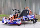 Meilleur cadeau de Noël pour les enfants karting électrique 24V