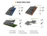 격자 전지 효력 전기 발전기 시스템 10kw 떨어져 태양