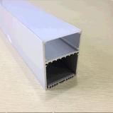 LEDの天井灯のためのZm5070 1によって引込められる線形アルミニウムプロフィール
