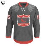 Abbigliamento Sportivo 5xl Cheap Maglia Camouflage Sublimated Team Hockey