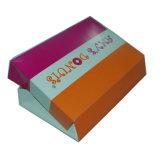 Прелестная пончики лампа цветной печати упаковки с логотипом печать