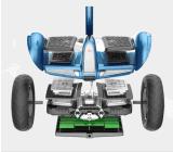 Inteligente de 6,5 pulgadas de dos ruedas Scooter Smart único eje motor de bicicleta eléctrica