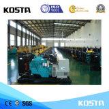 200kVA 영국 상표 엔진 Kosta 힘 디젤 엔진 발전기 세트
