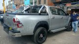 Acessórios para venda quente rodado perfeito para barra estabilizadora Toyota Hilux