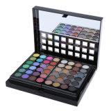 Venda Eyeshadow quente & Vermelhidão & Lipgloss & Pó para cosméticos 78 cores em um conjunto
