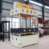 Double / emboutissage tôle d'action unique qui s'étend l'Estampage Presse hydraulique d'obturation de la machine