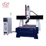 Wood Router CNC Máquina para 2D 3D grabado y fresado
