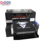 Fabbrica di nuova tecnologia direttamente alla macchina di stampaggio di tessuti del panno del bambino