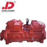 川崎H3V112のためのクローラー掘削機油圧ポンプ