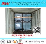 Hydrochloric Zuur van uitstekende kwaliteit 31% de Rang van de Industrie -36%