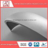 Горячая продажа 3D-архитектурной формы металлической панели поставщиком/ производителя