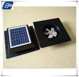 10W 8inch Tag und Nacht Geschäfts-Solarabsaugventilator mit Batterie