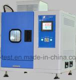 La certificación CE Humedad Temperatura programable por el clima del equipo de prueba