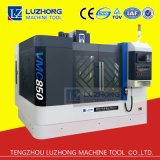 Vmc1270 CNC 기계로 가공 센터를 만드는 형을%s 정밀도 축융기