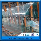 En Igcc Standard Large Size Flat Curved Bent Toughened Glass