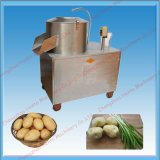 Commerial elektrische zentrifugale Kartoffel Peeler