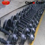 China-Kohle-Form-Stahl-Bergbau-Karren-Radsatz!