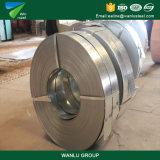 Bobina galvanizzata spessa calda di Gi della lamiera di acciaio del bullone del TUFFO 0.5mm Dx51d +Az