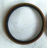 Подгоняно комплект запечатывания колцеобразного уплотнения F-PTFE + FKM