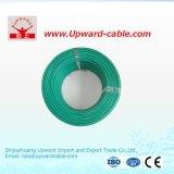 Rvv 3 faisceaux cuivrent le fil électrique isolé par PVC