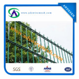 ISO 9001 het Dubbele Horizontale Gelaste Schermen van het Netwerk