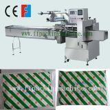 China completa Autoamtic Calidad Máquina de embalaje de papel Sandwich (FFA)