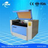 Гравировальный станок лазера СО2 для никаких материалы металла