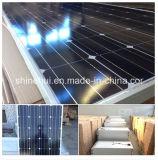 IECのモジュールとの300wattsのモノクリスタル太陽PVのセルパネル