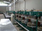 Aushärtende Gummipresse für die Herstellung des Gummigefäßes