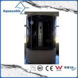 Completare la doccia automatizzata di vetro Tempered di massaggio (AS-44)
