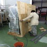 De hoge Machine van de Behandeling van het Water van het Systeem van de Stroom RO voor Industrieel Gebied