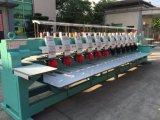 Nueve agujas mejor tapa de la venta máquina de bordado con Ce Tajima Calidad