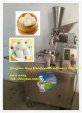機械を作るMachine/Empanadasを調理する詰められたパン