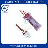 Thermostat automatique de haute qualité pour réfrigérateur avec CE (KSD-2002)