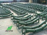Het gebruiken in de de Op zwaar werk berekende Rol van de Transportband/Rol van het Staal