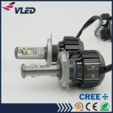 Kit de conversion V16 CREE LED phare H4 40W 4800lm Car Light
