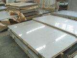 Feuille F53 F51 d'acier inoxydable