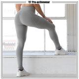 De alta calidad OEM de fábrica Gimnasio mujer pantalones de yoga
