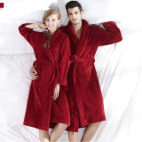 Microfiber Hotel Bathrobe/Waffle Bathrobe und Velour Bathrobe