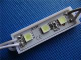방수 3chips 5054 표시 가벼운 LED 모듈