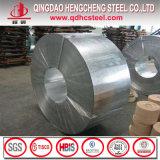 Kaltgewalzte Zink-Beschichtung galvanisierte Stahlstreifen