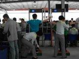 Protetor Spirit Walk Through Security Gates para Exhibition Center Use